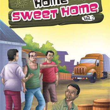 Home Sweet Home (Vol 2) (Ages 10-13)