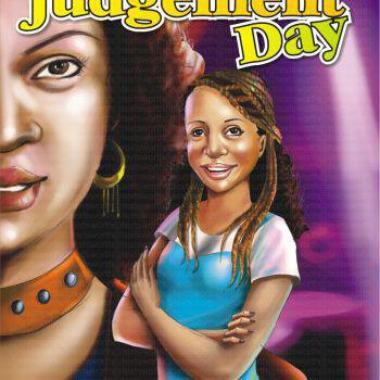 Judgement Day (Ages 10-13)
