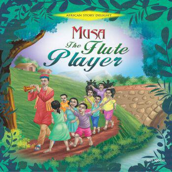 Musa The Flute Player