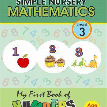 Simple Nursery Mathematics Level 3 (2017 Edition)