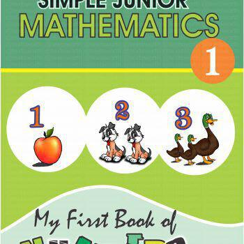 Simple Junior Mathematcs I (2-3+) 2015 Edition