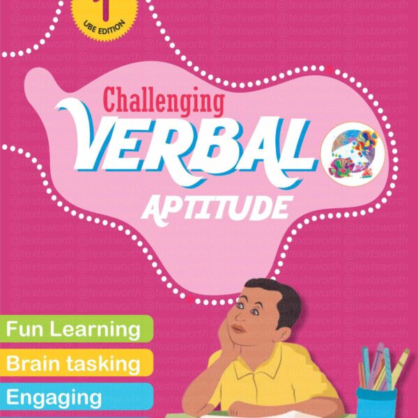 Verbal Aptitude