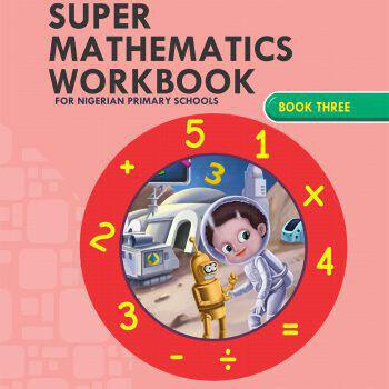 Super Mathematics WB Basic 3 (3rd Term )